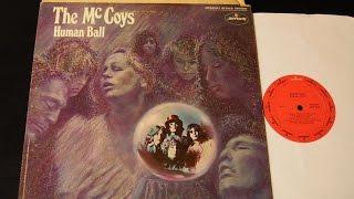 Download THE McCOYS , HUMAN BALL  1968