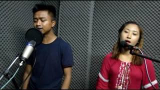 Kaa Zuam Ko Lai - S. Cung Hu Lian & D. Zing Dawt Hlei (Official Music Video)