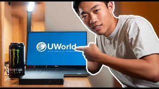 Download UWORLD MCAT REVIEW | How You SHOULD Be Using UWORLD + (Is It NECESSARY FOR 99+ PERCENTILE?!?*)