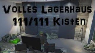 GTA5 online CEO Kisten Verkauf