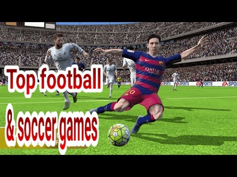 top-football-soccer-games-for-android-/-iphone-2016-2017