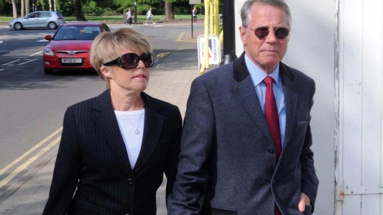 """""""Buscaban vctimas jvenes e impresionables"""": la pareja de expresentadores de la BBC condenados por abusar de ..."""