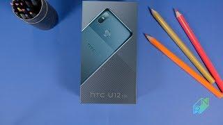 HTC U12 Life Rozpakowanie i wrażenia | Robert Nawrowski