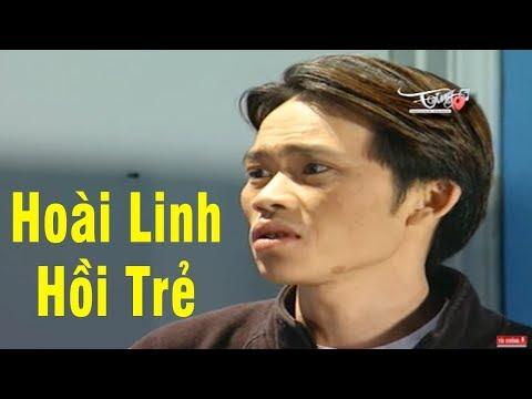 Hài Kịch: Bác sĩ Lý Tâm Thần | Phim Hài Hoài Linh Hay Nhất