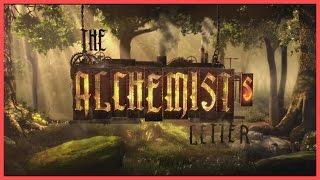 Письмо Алхимика