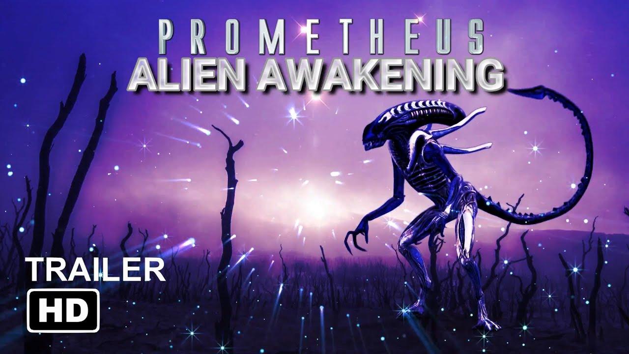 Download Alien: Awakening 2020 (Prometheus 3/ Alien: Covenant 2)   Trailer made by Sorix Film