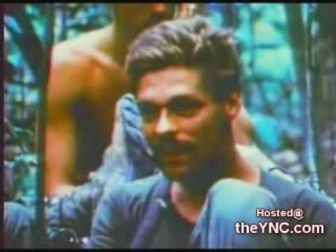 Cold Blooded US Soldier in Vietnam speaks of his Killing Ethics
