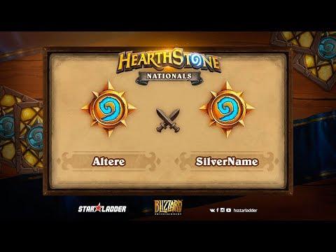 Altere vs Silvername,