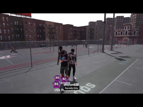 RUNNING WITH MY 92 OVERALL BEST OF SOUTH AMERICA!!! / SATURDAY NIGHT / DAILY GRIND