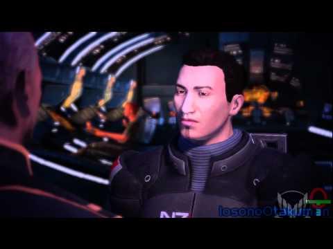 """Mass Effect (ITA)-1- """"L'umanità ha bisogno di un eroe..."""""""