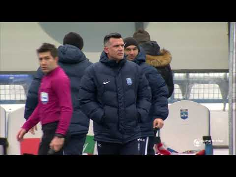 Osijek - Hajduk 1:1
