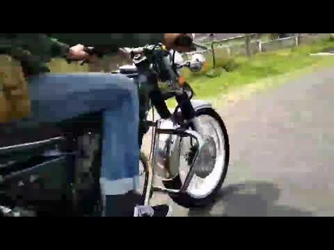 Kelana roda dua Lembang to Jati Gede Sumedang #OLDESTCLUSTER