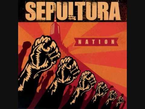 Sepultura - Border Wars