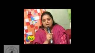 prenatal education in India