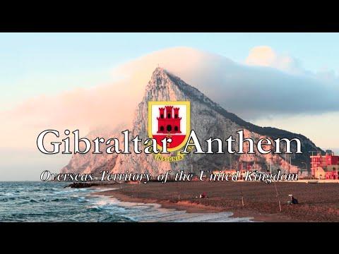 National Anthem: Gibraltar - Gibraltar Anthem