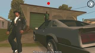 GTA San Andreas versión android (Misión 94,95)