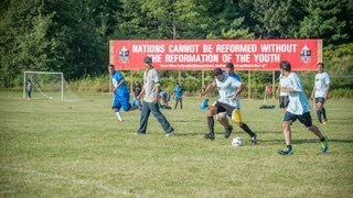 Soccer Highlights - 26th Annual National Ijtima`