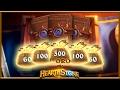 Hearthstone | Como conseguir el maximo oro posible en Hearthstone | ¡Vamos a ser ricos! | OB2CUR3