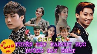 ĐẠI CA LỚP 10A3 (Parody) | Nhạc chế | Đào Nguyễn Ánh - Cua Mề, Trung Be - Kem Xôi Parody