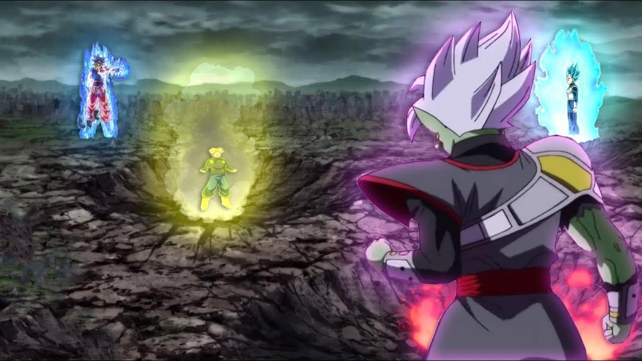 super dragon ball heroes 16