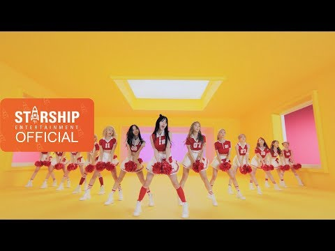 [Performance MV] 우주소녀(WJSN)_HAPPY