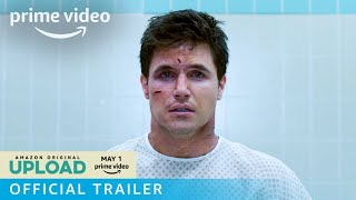 Upload - Official Trailer I Prime Video