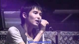 Super Junior M - 당신이기에 (At Least There's Still You) [Sub Español]