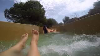 Aqualand Mallorca - Rapids