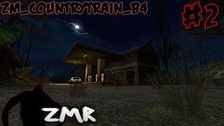 zm_countrytrain_b4 (#2) - Zombie Master: Reborn Beta 2