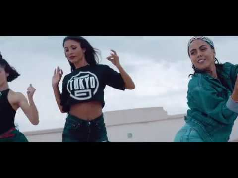 Benji & Fede - Moscow Mule (Dance Video)