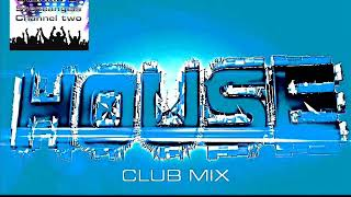 HOUSE MUSIC MARCH 2019 CLUB MIX