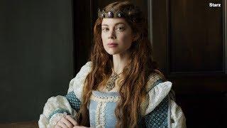 The Spanish Princess: Catherine of Aragon's Story