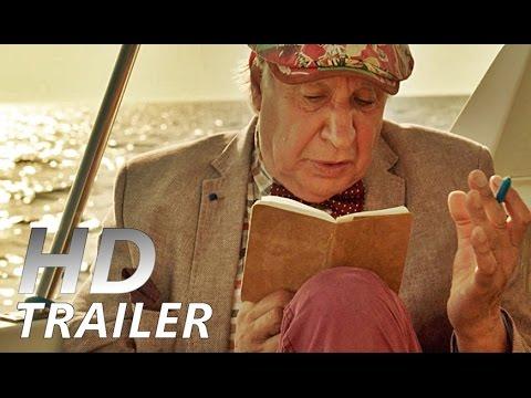 CAFÉ OLYMPIQUE - EIN GEBURTSTAG IN MARSEILLE | Trailer [HD]