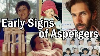 Early Signs Of Aspergers | Patrons Choice