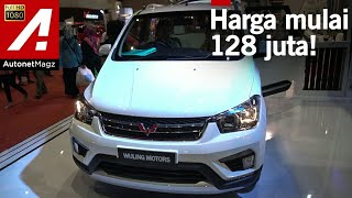 Wuling Confero S first impression review by AutonetMagz