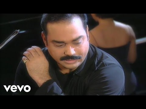 Gilberto Santa Rosa - Que Alguien Me Diga (Video Version)