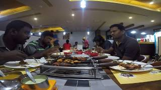 AB's -Absolute Barbecues|| Chennai || Velachery branch Cuisines- BB...