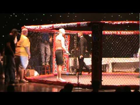 RMMA 16: Braque Cutrer (Outlaw MMA) vs. Smith (American Top Team) Intro