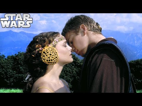 Why Obi-Wan IGNORED Anakin And Padme's Obvious Affair - Star Wars Explained