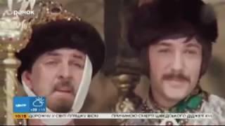 «Иван Васильевич меняет профессию» - секреты съёмок.
