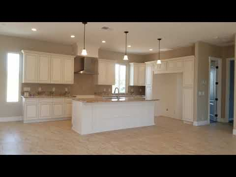 Brand New House Ranch For Sale In Perris Ca.