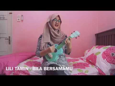 """OST. THE GUYS"" Nidji - Bila Bersamamu (Lili Tamin With Ukulele Cover)"