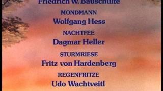 """Peterchens Mondfahrt """"Mondlied"""" (Filmmelodie) 1990"""