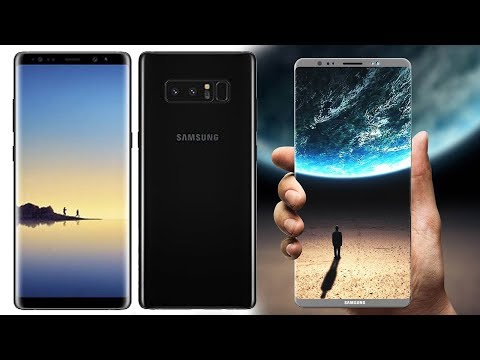 How To Samsung Galaxy Note 8 Firmware Update (Fix ROM)