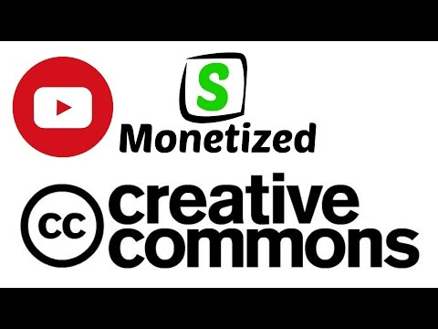 How to use Youtube Videos Without Copyright | Creative Commons License