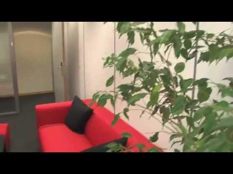 Salle de repos  location de bureau  Bruxelles