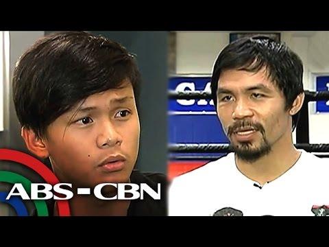 Ang dating Buhay ni Manny Pacquiao INTP ESFP dating