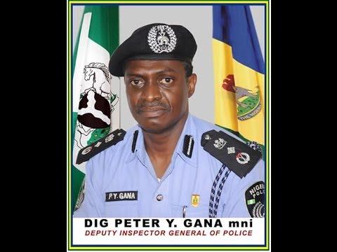 WHO KILLED OYERINDE: UGOLOR'S ARREST WILL NOT END CASES OF INNOCENT CONVICTION_PETER GANA, DIG (5)