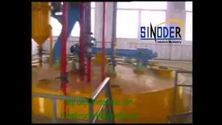 Cooking Oil Extraction machine oil refinery plant oil making machine for for soybean,,sunflower