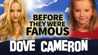 DOVE CAMERON | Before They Were Famous | Biography